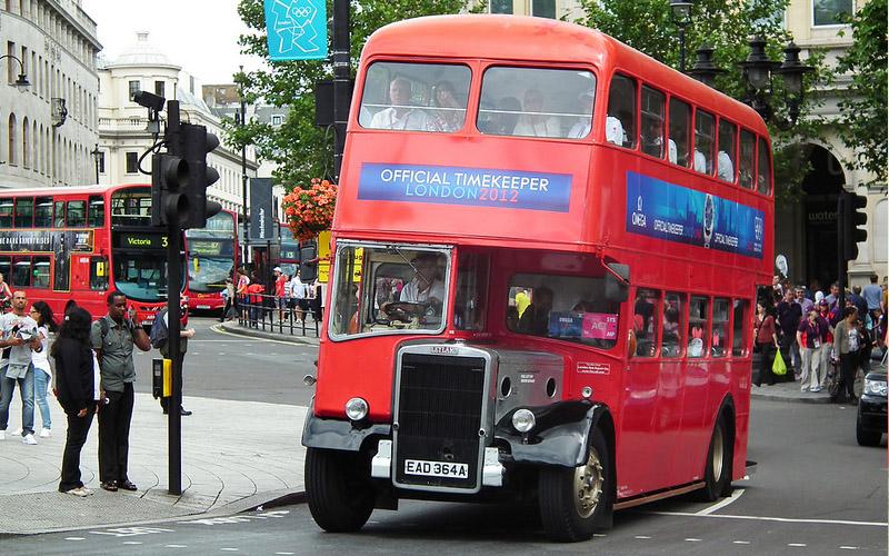 Olympic Bus